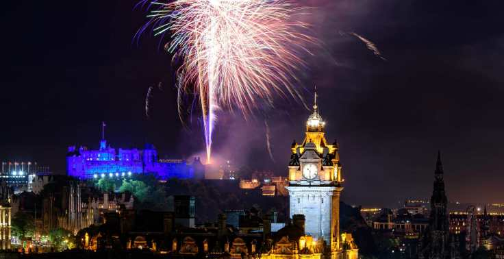 history-of-hogmanay