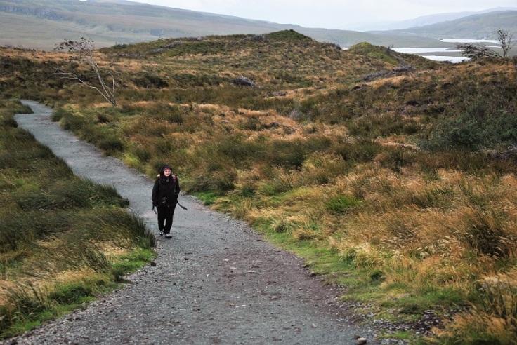 1 Isola di Skye Scozia