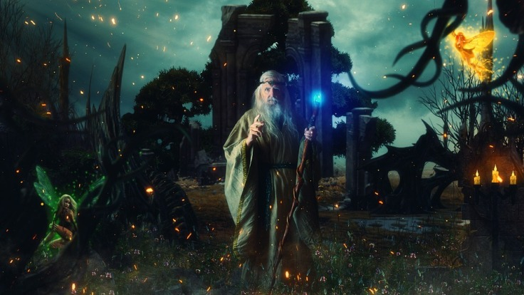 druid-3442618_960_720